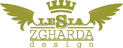 герб-логотип ЛЕСЯ ЗГАРДА1малий зелений