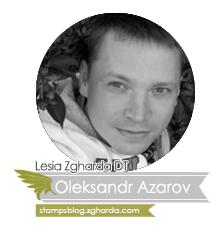 15Oleksandr Azarov