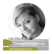 17Olesya Kharkova