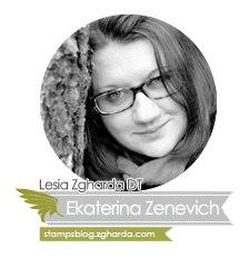 16Ekaterina Zenevich