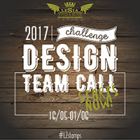 LZ оголошує набір у Challenge Team! Challenge Design Team Call!