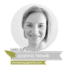 Joanna Nowik