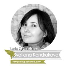 Svetlana Kondrakova