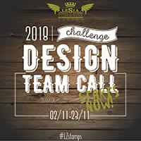 LZ оголошує набір у Inspiration Team та Challenge Team!